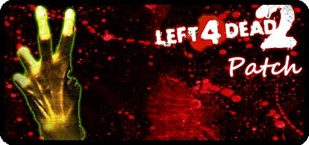 Left 4 dead 2 Update 2 0 2 3 - 2 0 2 4 - Патчи - Все для